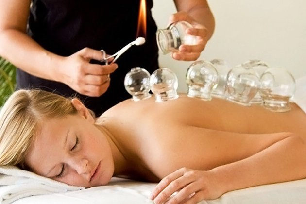 Cách massage theo y học cổ truyền tốt cho sức khỏe