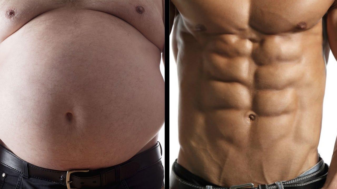 Cách tập cơ bụng 6 múi nhanh nhất tại nhà