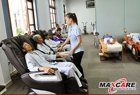 ghe massage maxcare