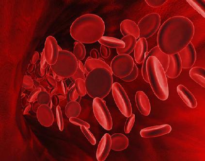 massage giúp lưu thông máu