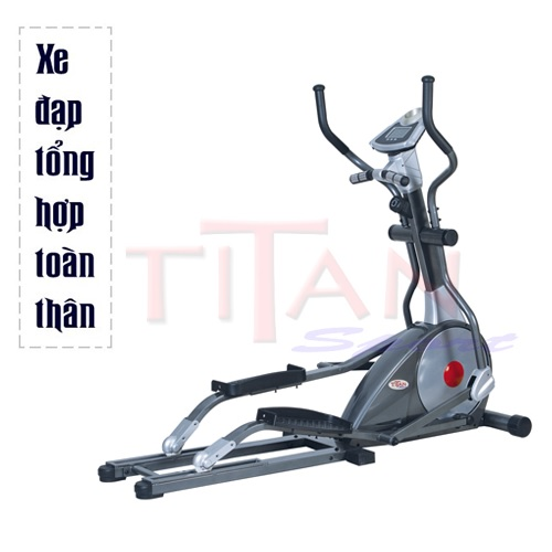 Xe đạp tập thể dục K8.9BH