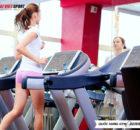 tập thể dục như một người bạn đồng hành