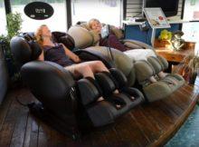 tư vấn chọn mua ghế massage