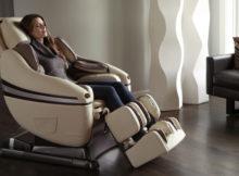 hướng dẫn cách sử dụng ghế massage