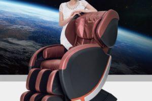 Ghế massage chữa bệnh đau lưng